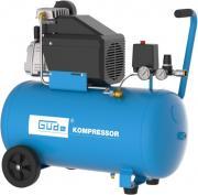 Güde Druckluft Kompressor 260/10/50 230 V 11,5 kW Industriekompressor Luftdruck Hochdruck 10 Bar Ölschmierung