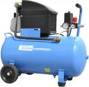 Güde Druckluft Kompressor 301/10/50 230 V 1,8 kW Industriekompressor Luftdruck Hochdruck 10 Bar Ölschmierung