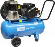 Güde Druckluft Kompressor 335/10/50 230 V 2,2 kW Industriekompressor Luftdruck Hochdruck 10 Bar Ölschmierung