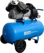 Güde Druckluft Kompressor 400/10/50 N 230 V 2,2 kW Industriekompressor Luftdruck Hochdruck 10 Bar Ölschmierung