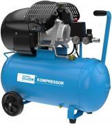 Güde Druckluft Kompressor 405/10/50 230 V 2,2 kW Luftdruck Hochdruck 10 Bar ölgeschmiert