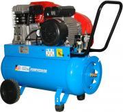 Güde Druckluft Kompressor 405/10/50W 230 V 2,2 kW Industriekompressor Luftdruck Hochdruck 10 Bar Ölschmierung