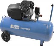 Güde Druckluft Kompressor 412/8/100 ölgeschmiert 2,2 kW Luftdruck Hochdruck 8 Bar