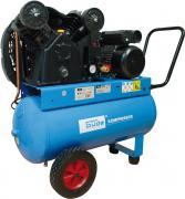 Güde Druckluft Kompressor 415/10/50N 230 V 2,2 kW Industriekompressor Luftdruck Hochdruck 10 Bar Ölschmierung