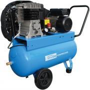 Güde Druckluft Kompressor 420/10/50 230 V 2,2 kW Industriekompressor Luftdruck Hochdruck 10 Bar Ölschmierung