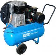Güde Druckluft Kompressor 580/10/50 EU 400 V 2,2 kW Industriekompressor Luftdruck Hochdruck 10 Bar Ölschmierung
