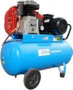 Güde Druckluft Kompressor 635/10/90 Pro 400 V 3 kW Industriekompressor Luftdruck Hochdruck 10 Bar Ölschmierung