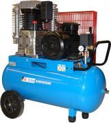 Güde Druckluft Kompressor 805/10/90 Pro 400 V 4 kW Industriekompressor Luftdruck Hochdruck 10 Bar Ölschmierung