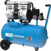 Güde Druckluft Kompressor Airpower 150/8/24 Silent 230 V 750 W Luftdruck Hochdruck 8 Bar ölfrei