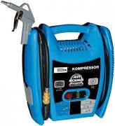 Güde Druckluft Kompressor Airpower 180/08 230 V 1,1 kW Luftdruck Hochdruck 8 Bar ölfrei