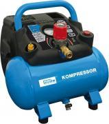 Güde Druckluft Kompressor Airpower 190/08/6 230 V 1,1 kW Luftdruck Hochdruck 8 Bar ölfrei