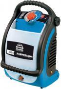 Güde Druckluft Kompressor Airpower 205/09/5 230 V 1,1 kW Luftdruck Hochdruck 9 Bar ölfrei