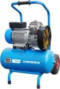 Güde Druckluft Kompressor Airpower 350/10/25 230 V 1,5 kW Luftdruck Hochdruck 10 Bar ölfrei