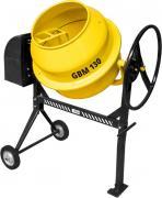 Güde Elektro-Betonmischer GBM 130 Mischmaschine Mörtelmischer Zementmischer 130 Liter 550 Watt