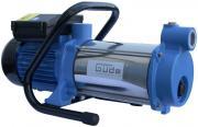 Güde Gartenpumpe Wasserpumpe MP 120/5A/GJ Jetpumpe 1300 Watt max. Fördermenge 5400 l/h