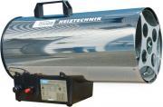 Güde Gasheizgebläse Heizgerät Heizkanone GGH 17 INOX 17 kW Zeltheizung Bauheizer Heizstrahler