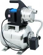 Güde Hauswasserwerk HWW 1000 E Gartenpumpe elektrisch 230 V 1 kW 3500 l/h