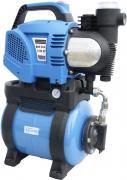 Güde Hauswasserwerk HWW 1100 VF Gartenpumpe elektrisch 230 V 1,1 kW 3600 l/h