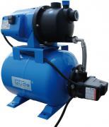 Güde Hauswasserwerk HWW 3100 K Gartenpumpe elektrisch 230 V 600 W 3100 l/h