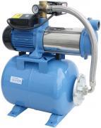 Güde Hauswasserwerk MP 120/5A 24 LT Gartenpumpe elektrisch 230 V 1,3 kW 5400 l/h