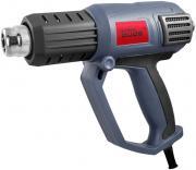 Güde Heißluftgebläse HLG 600-2000 LED Heissluftpistole Heissluftfön 2 kW