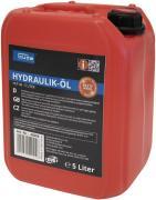 Güde Hydraulik-Öl HLP 46 5 Liter für Güde Holzspalter, Hubwagen und Rangierwagenheber