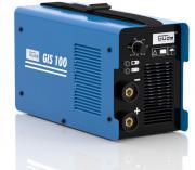 Güde Inverter Schweißgerät GIS 100 Elektrodenschweißgerät Schweisser Schweißer 230 V