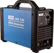 Güde Inverter Schweißgerät GIS 130 WIG Elektroden Schweißer 230 V inkl. Schild und Zubehör