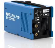 Güde Inverter Schweißgerät GIS 140 Elektrodenschweißgerät Schweisser Schweißer WIG
