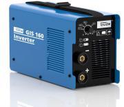 Güde Inverter Schweißgerät GIS 160 Elektrodenschweißgerät Schweisser Schweißer WIG