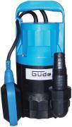 Güde Klarwassertauchpumpe GT 2500 Tauchpumpe Gartenpumpe 5000 l/h