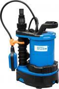 Güde Kombitauchpumpe GS 750 3in1 Schmutzwasserpumpe Flachsaugerpumpe Wasserpumpe 13500 l/h