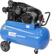 Güde Kompressor 550/10/100 230 V 2,2 kW Industriekompressor Luftdruck Hochdruck 10 Bar Ölschmierung