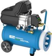 Güde Kompressor-Set 260/10/24 Eco-Digital/St