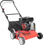 Güde Motor-Vertikutierer GV 4001 B Benzin Rasenlüfter Moosentferner 400 mm Arbeitsbreite 3,8 kW
