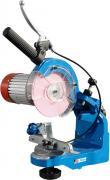 Güde Sägekettenschärfgerät P 2501 S Schleifmaschine Kettenschärfer mit 3 Schleifscheiben 230 Watt
