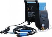 Güde Schutzgas-Schweissgerät MIG172/6W Schweißgerät Schweissen Schweisshelm 230 V