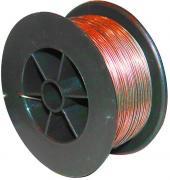 Güde Schweissdraht 0,6mm/1kg Kupferschweißdraht Schweißgerät Stahldraht