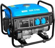 Güde Stromerzeuger GSE 2700 2,3 kW Stromgenerator Notstromaggregat Benzin