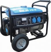 Güde Stromerzeuger GSE 3700 RS 2,5 kW Stromgenerator Notstromaggregat Benzin