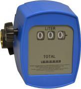 Güde Zählwerk für Dieselpumpen max. 999 Liter