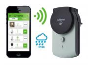 G-Homa WiFi Smart Steckdose Outdoor IP44