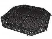 Garantia Bodengitter 400 für Komposter Thermo-King + ECO-King 400 L & ECO-Master 300 + 450 L