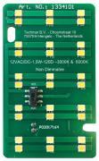 Garden Lights Leuchtmittel SMD LED unit 15x Weiß + Warmweiß 12V/2W für Gartenleuchten