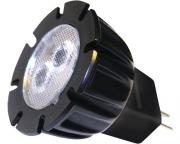 Garden Lights MR11 2x LED warm weiss 12V/2W (120lm) in Blister