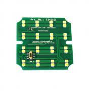 Garden Lights SMD LED unit 16x weiss + warm weiss 12V/1W