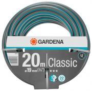 GARDENA Classic Schlauch Gartenschlauch 19 mm (3/4) 20 m ohne Systemteile (18022)