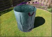 Gartenabfallsack Laubsack 272 Liter