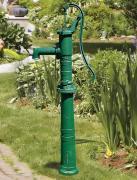 GRAF Handschwengel-Pumpenset, grün