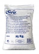 Gre Salz für Salzwassersysteme Wasserpool 25 kg
